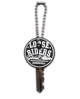 Loose Riders Key Caps Zubehör