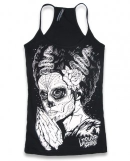 Liquor Brand BRIDE Damen Tank Tops