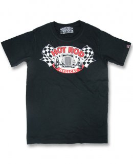Hotrod Hellcat FLAGS Herren T-Shirts