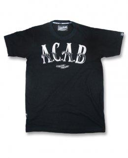 Liquor Brand A.C.A.B Herren T-Shirt