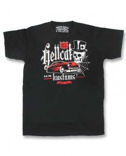 Hotrod Hellcat KUSTOMS Herren T-Shirts