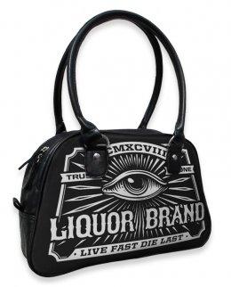 Liquor Brand EYE Women Bags-Handbags