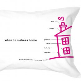When We Make A Home