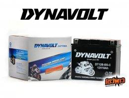 DYNAVOLT Battery DT12B-BS-C