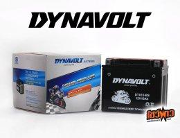 DYNAVOLT Battery DTZ12-BS