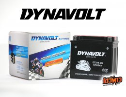 DYNAVOLT Battery DTX14-BS