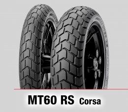 Pirelli MT60 RS : 130/90B16+150/80B16