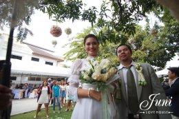 งานแต่งงาน คุณอิม&คุณบอย 1/2