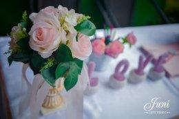 งานแต่งงาน คุณปาล์ม&เชา