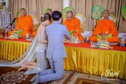 งานแต่งงาน คุณยุ้ย&คุณเข้