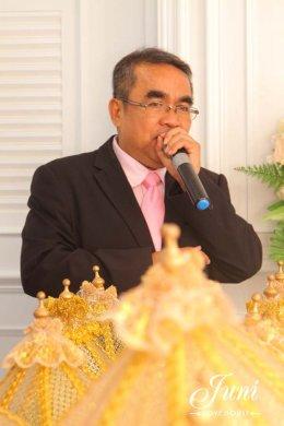 งานแต่งงาน คุณนิด&คุณต้น   1/2