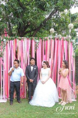 งานแต่งงาน คุณนิด&คุณต้น 2/2