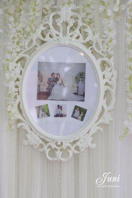 งานแต่งงาน คุณวี&คุณเบนซ์ การตกแต่ง