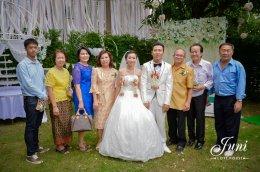 งานแต่งงาน คุณวี&คุณเบนซ์ งานเลี้ยงฉลอง