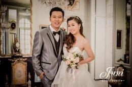 Pre-wedding Wee & Benz