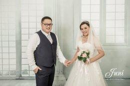Pre-wedding Amp & Tap