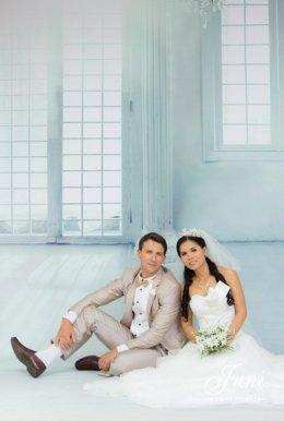 Pre-wedding K.Nual & K.Marcus
