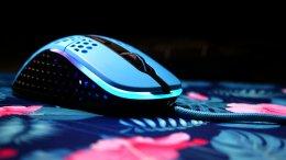 XTRFY M4 Miami Blue & B4 Mouse Bungee Review & Unboxes