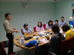Basic Life Support and CPR&AED Trainning