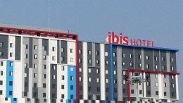 Ibis Style Impact