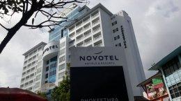 Novotel Phokeethra Phuket