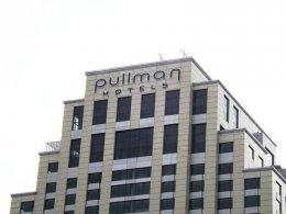 Pullman Yangon
