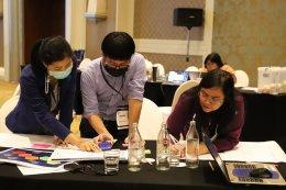 คณะเกษตรศาสตร์ฯ เข้าร่วมการฝึกอบรมเชิงปฏิบัติการ NSTDA Deep Tech Acceleration Bootcamp ครั้งที่ 1