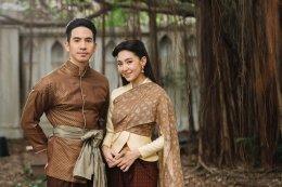 จัดเต็มชุดไทยไม่ซ้ำ 31 วัน บุพเพสันนิวาส กับ แม่หญิงการะเกด