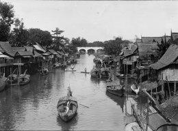Phetchaburi food in literary journey