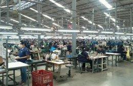 โรงงานอุตสาหกรรม