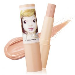 *พร้อมส่ง* Etude Kissful Lip Care Concealer  4,500 Won