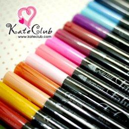 ปากกาเขียนผ้า Fabrico Dual-Tip Fabric Markers *ซักได้ลายเส้นไม่หาย มี 34 สีให้เลือก
