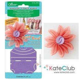 อุปกรณ์ทำดอกไม้ Flower Maker Gathered Size L ขนาด 3 นิ้ว/7.5 cm