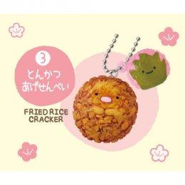 (พร้อมส่งเบอร์ 3) Re-ment Sumikko Gurashi Oyatsu Mascot