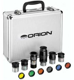 Orion 1.25 Accessory Premium Kit