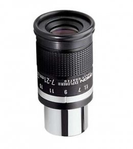 Orion Explorer Zoon Eyepiece 7-21mm