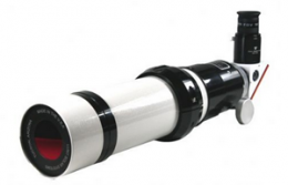 Solar Scope LUNT 60mm
