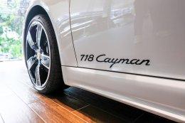 718 Cayman