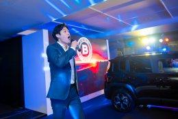 B Autohaus Showroom Grand Opening