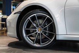 911 Carrera Cabriolet