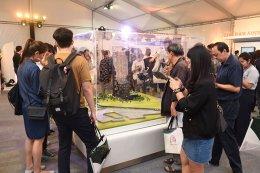 'เอพี ไทยแลนด์' กวาดยอดขายรวม 4,160 ล้านบาท   จากการเปิดพรีเซลลักชัวรี่คอนโดใหม่ล่าสุด 'LIFE LADPRAO VALLEY'                 ตอกย้ำความเป็นผู้นำคอนโดติดแนวรถไฟฟ้า ได้รับการตอบรับดีท่วมท้นทั้งจากลูกค้าในไทยและต่างชาติ