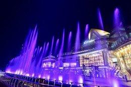 เปิด Attraction ระดับโลกแห่งใหม่ของไทย ริมฝั่งแม่น้ำเจ้าพระยา การแสดงระบำสายน้ำที่ยาวที่สุดในเอเชียตะวันออกเฉียงใต้
