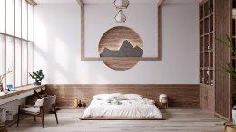 46 ไอเดียแต่งห้องนอนเพื่อสร้างแรงบันดาลใจครั้งต่อไปของคุณ