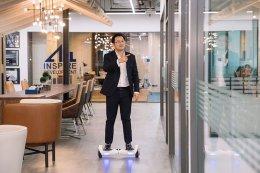 """ถอดบทเรียน ออลล์ อินสไปร์ ทำอย่างไรจึงเป็น """"Employer of Choice"""" บริษัทที่คนรุ่นใหม่อยากทำงานด้วย"""