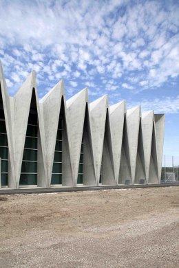 พาไปชม concrete architecture สถาปัตยกรรมคอนกรีตที่น่าทึ่งระดับโลก