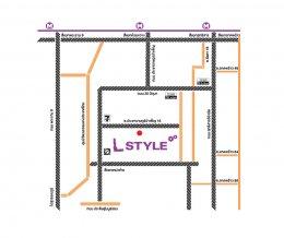 """L Style Condo"" คอนโดมีสไตล์เพื่อคนรุ่นใหม่  (Preview)"