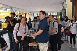 The Cube Loft Ladprao 107 คอนโดมิเนียมสไตล์ลอฟท์ผสมมินิมอล เปิดอย่างเป็นทางการ