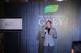 'เฌอร่า ซีดาร์ เชค' เผยมิติใหม่ของหลังคากับเฉดสี 'METRO GREY'  สะท้อนกลิ่นอายธรรมชาติในเมืองใหญ่