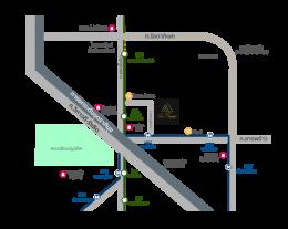 The Elegant Ladprao 1 คอนโดใจกลางเมือง เพียง 1 นาที จาก MRT พหลโยธิน (Preview)
