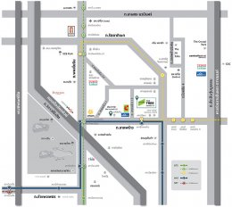 """The Tree Ladprao 15"" คอนโด Low Rise ในซอยลาดพร้าว 15 ใกล้ MRT ลาดพร้าว (Preview)"